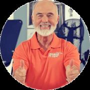Основателят на компанията – Роджър Тийтър