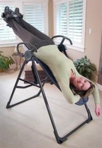Упражнения у дома при болка в кръста | Лежанки Teeter