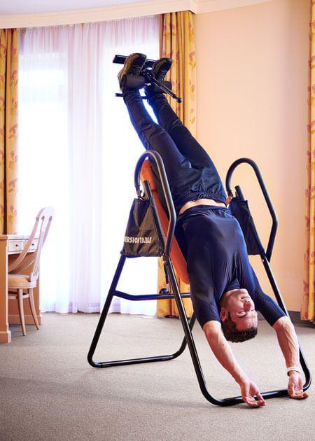 Лежанка Тийтър - упражнения без болка | Lejanki.bg