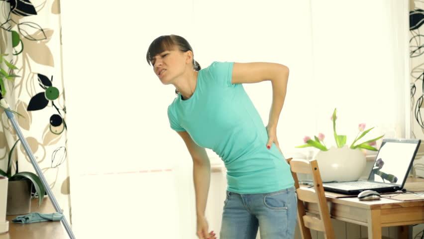Рязка болка в гърба причини | Lejanki