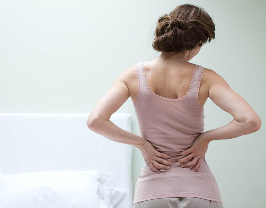 Причини за болката в гърба | Lejanki.bg
