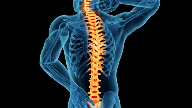 Спинална стеноза, гръбнак | Lejanki.bg