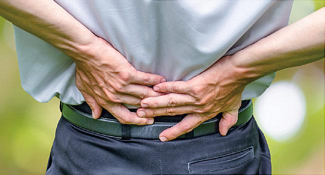 Стеноза и болки в кръста | Lejanki.bg