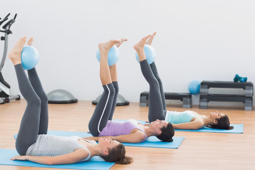 Физиотерапевтични упражнения при болки в гърба | Lejanki.bg