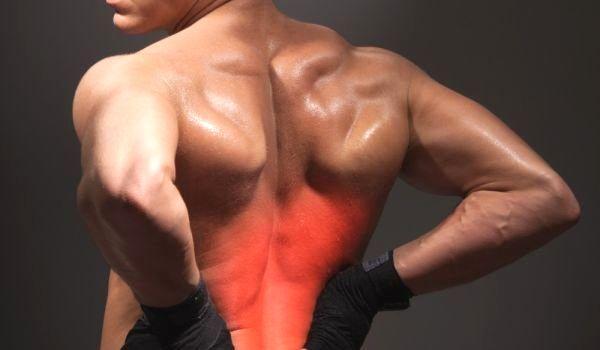 Болки в гърба на трениращ човек | Lejanki.bg
