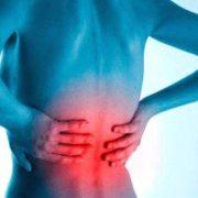Откриване на болка в гърба и кръста | Lejanki.bg