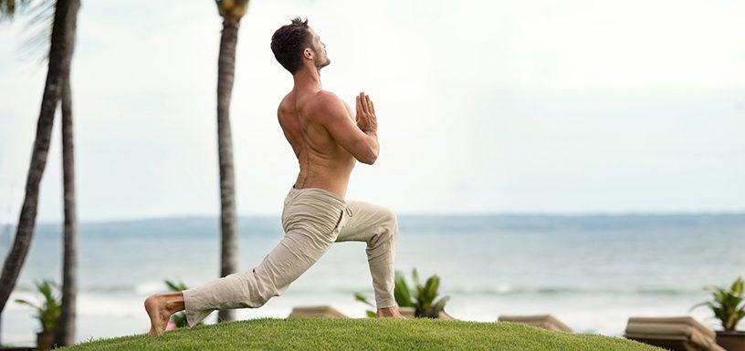 Упражнения чрез йога   Lejanki.bg