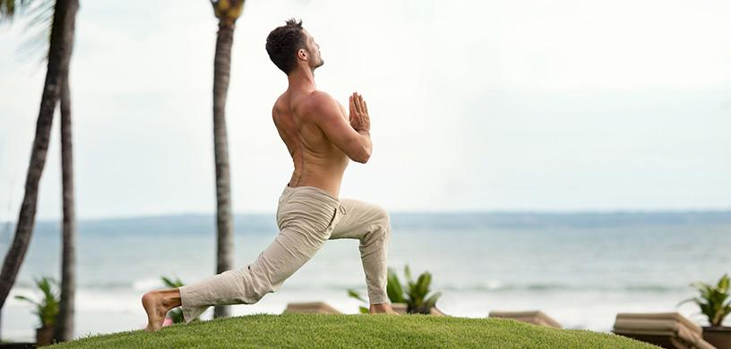 Упражнения чрез йога | Lejanki.bg