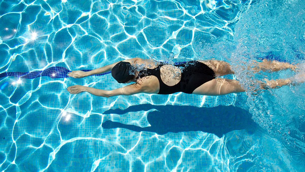 Плуване и упражнения във вода | Lejanki.bg