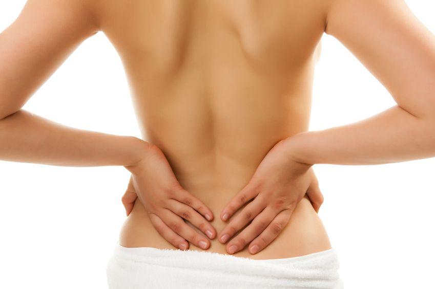 Лепенки за болки в гърба