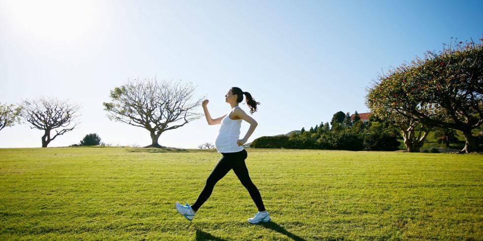 Упражнения за бременни | Lejanki.bg