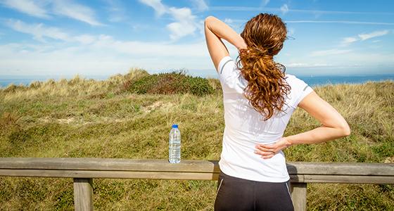 Болки в гърба, кръста и врата - гелове