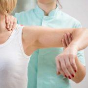 Лечение на дископатия шийна област
