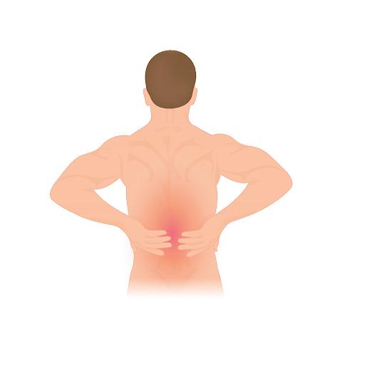 Причини болки в кръста