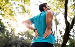 Болките в гърба – сигнал за опасни заболявания