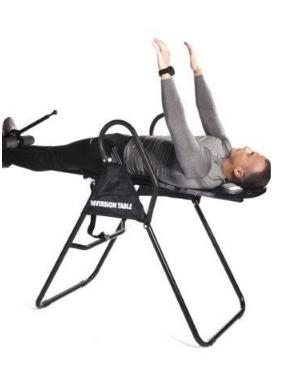 Ранна превенция на дископатия, дискова херния, стеноза и болки в гърба